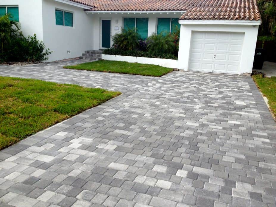top local miami driveway pavers