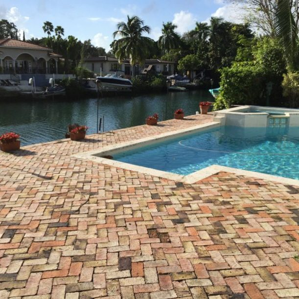 best miami service for driveway paving